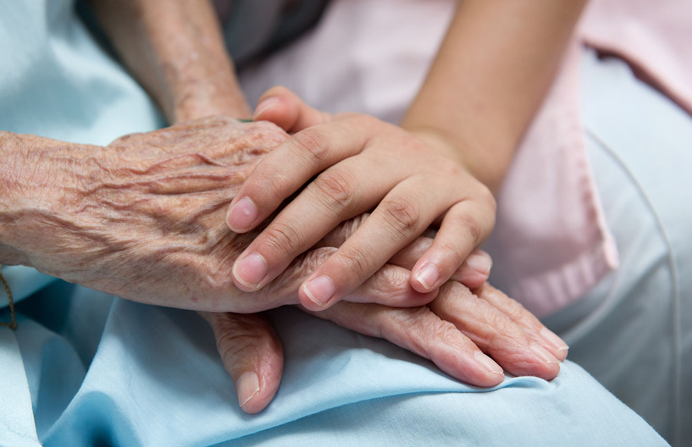 What it Means When Your Doctor Recommends Hospice