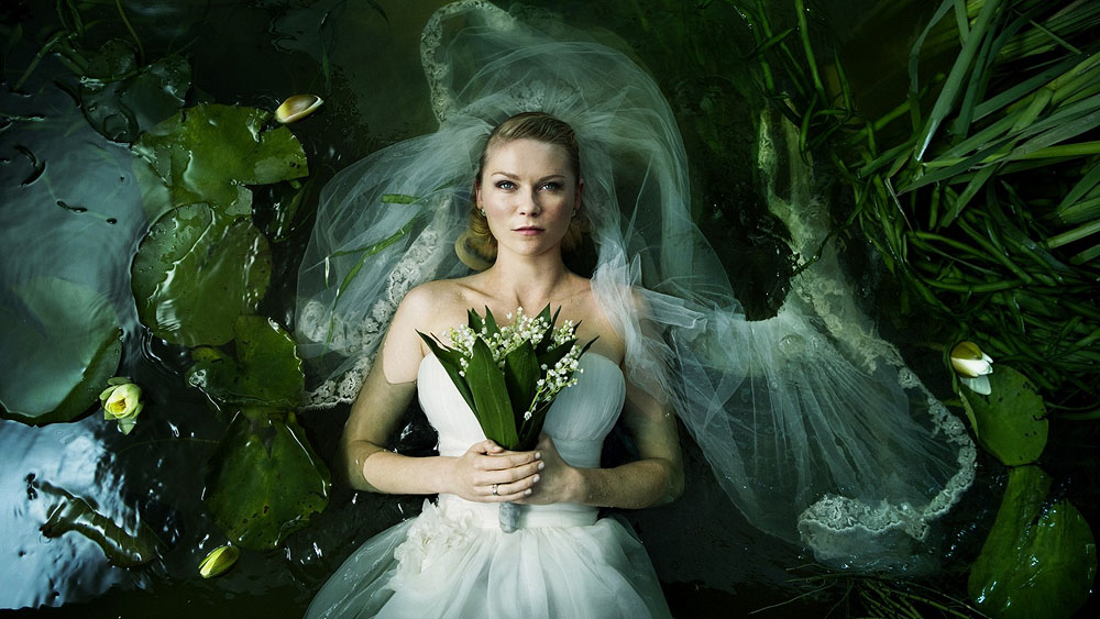 Melancholia' Artfully Mixes Pain and Wonder