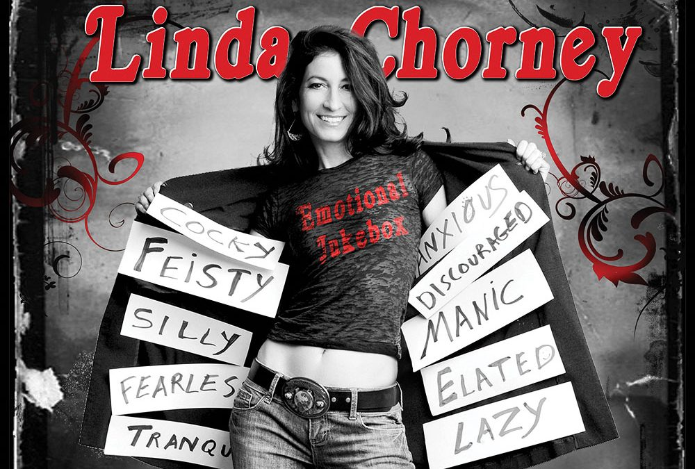 Exclusive Interview With Americana Grammy-Nominee Linda Chorney