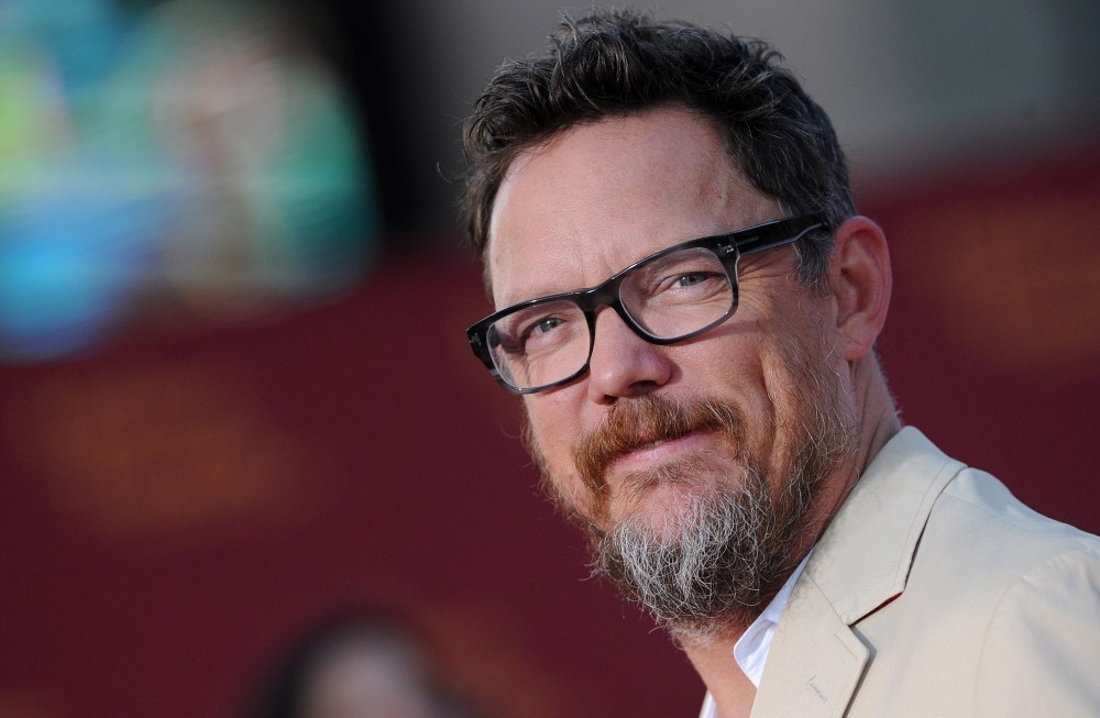 Matthew Lillard Dishes on Lightening Up 'The Bridge'
