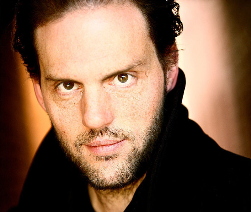 'Grimm': Q & A with Silas Weir Mitchell